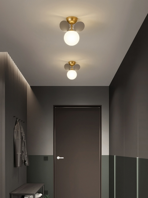 Appoint Multicolor Ceiling